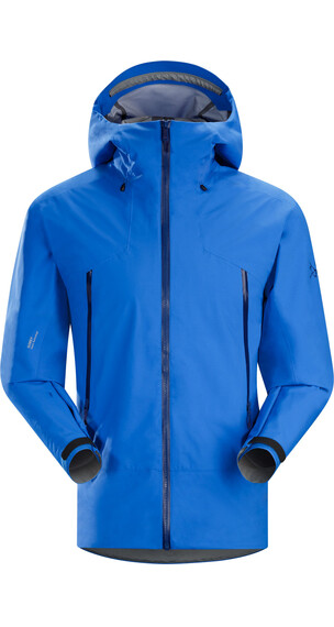 Arc'teryx M's Lithic Comp Jacket Echo Blue